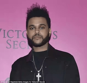 The Weekend says he uses drugs for inspiration when writing his music